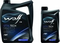 Ассортимент нашей продукции пополнился маслом бренда WOLF