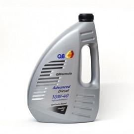 Моторное масло Q8 Advanced Diesel 10W40 1л