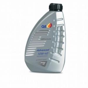 Моторное масло Q8 Advanced 10W40 1 л