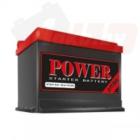 Ista Power Optimal 6СТ-74А1 Евро