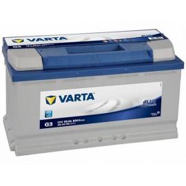 VARTA BLUE DYNAMIC G3 (95 А/H)