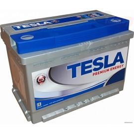 TESLA PREMIUM ENERGY 75 R низк.