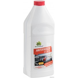 Антифриз GreenCool GC5010 G12 красный 1 кг
