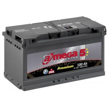 A-mega Premium 100 R 950 Ач