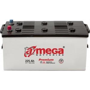A-mega Premium 225 R 1300 Ач