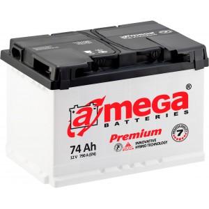 A-mega Premium 74 R 760 Ач