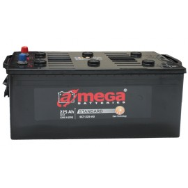 A-mega Standart 225 R 1200 Ач