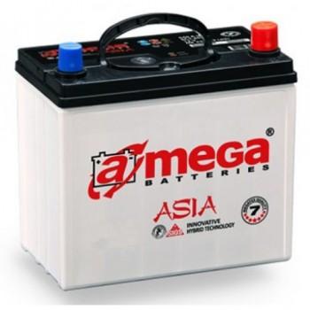 A-mega Asia 45 R 430 Ач