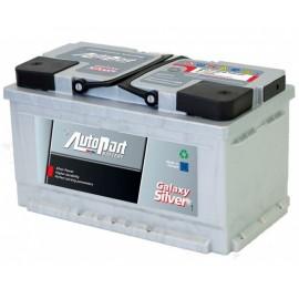 Autopart Galaxy Silver 85Ah GL800 R+ 850A