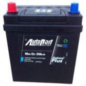 Autopart AP450 JIS 45Ач R+ 380А