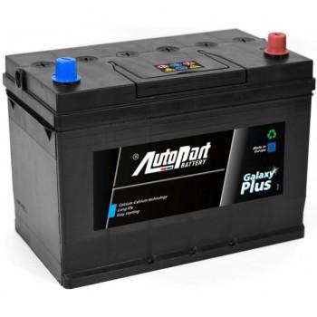Autopart Galaxy Plus AP850 JIS 100Ah R+ 850A