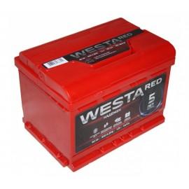 Westa RED 60 a/h 640A