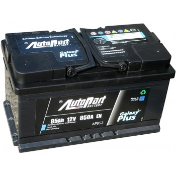 Autopart Galaxy Plus AP852 85Ah R+ 850Ач