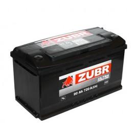 Zubr Ultra (90 A/h), 720А R+/L+