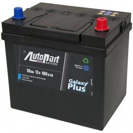 Autopart Galaxy Plus AP480 JIS 60Ah R+ 480A