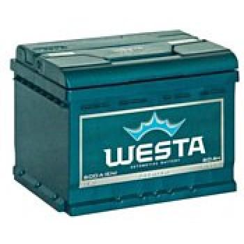 Westa Premium 65Ah 640А R+/L+