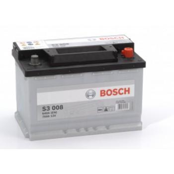 Bosch S3 70 R 640A