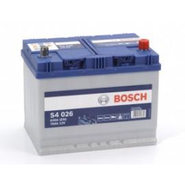 Bosch S4 Asia 70 JR 630A