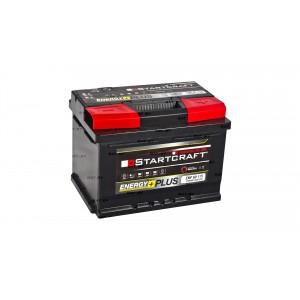 Startcraft Energy Plus 12V 60Ah
