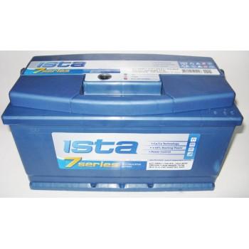 ISTA Standard 6CT- 100 A2