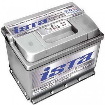 ISTA Standard 6CT- 60 A1