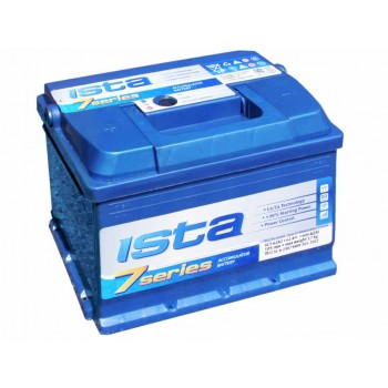 ISTA Standard 6CT- 60 A2