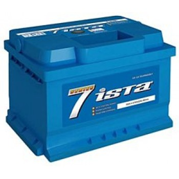 ISTA 7 Series 6CT- 80 A2