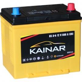 Kainar Asia 65 JR+ (с бортом) 600A
