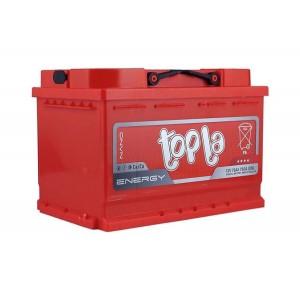TOPLA 75 R+ 750A