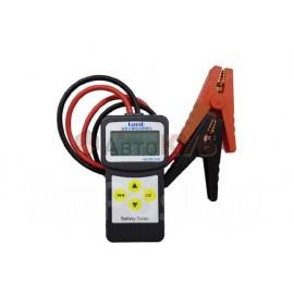 Lancol Micro200 12 В Электрический инструмент ToolVehicle Авто 2000CCA батарея тестер проводимости анализатор с USB для печати