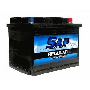 SAF 62R+