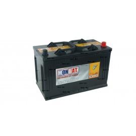 MONBAT (125 A/H), 950A R+