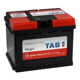 Tab Magic 66 R 640A