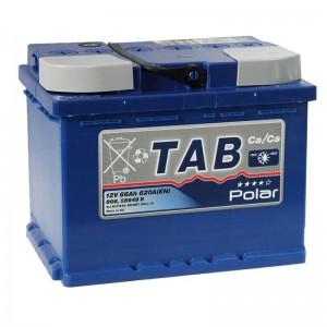 Tab Polar Blue 66 R 620A