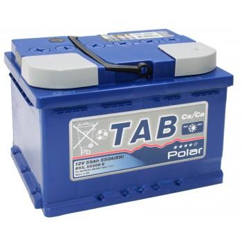 Tab Polar Blue 55 R 550A