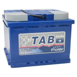 Tab Polar Blue 60 R 600A