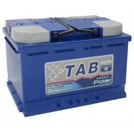 Tab Polar Blue 75 R 750A