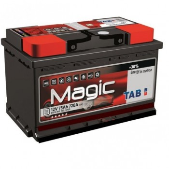 Tab Magic 62 R 600A