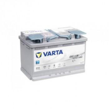 VARTA Silver Dynamic AGM E39 (70 А/h)